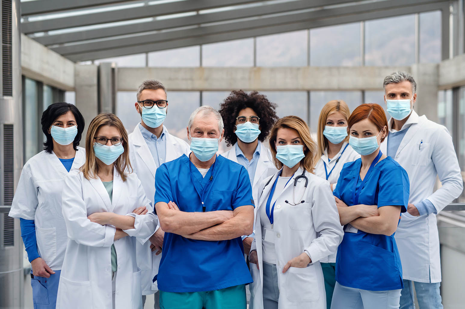 A realidade da pandemia e os novos serviços que chegaram